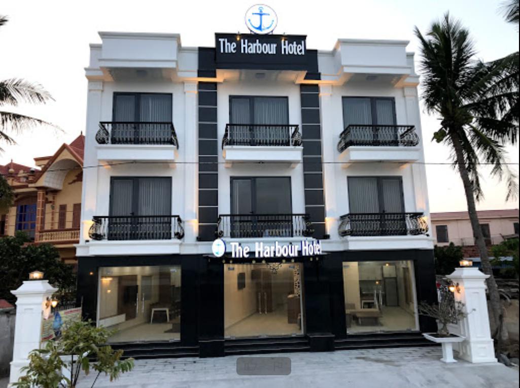 Khách sạn Harbour Hotel cách ly Covid 19 tại Hải Phòng