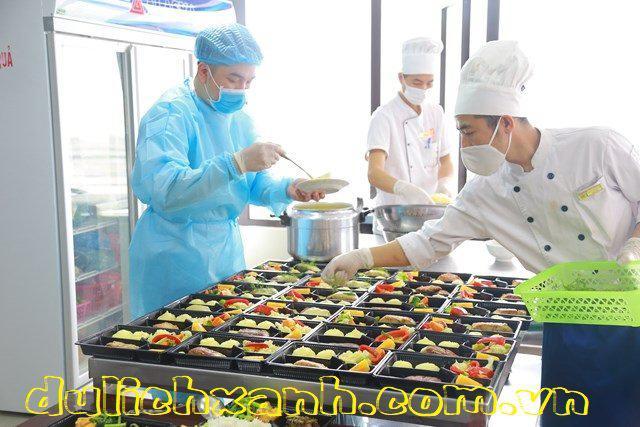 Combo Khách sạn cách ly 21 ngày tại Nha Trang