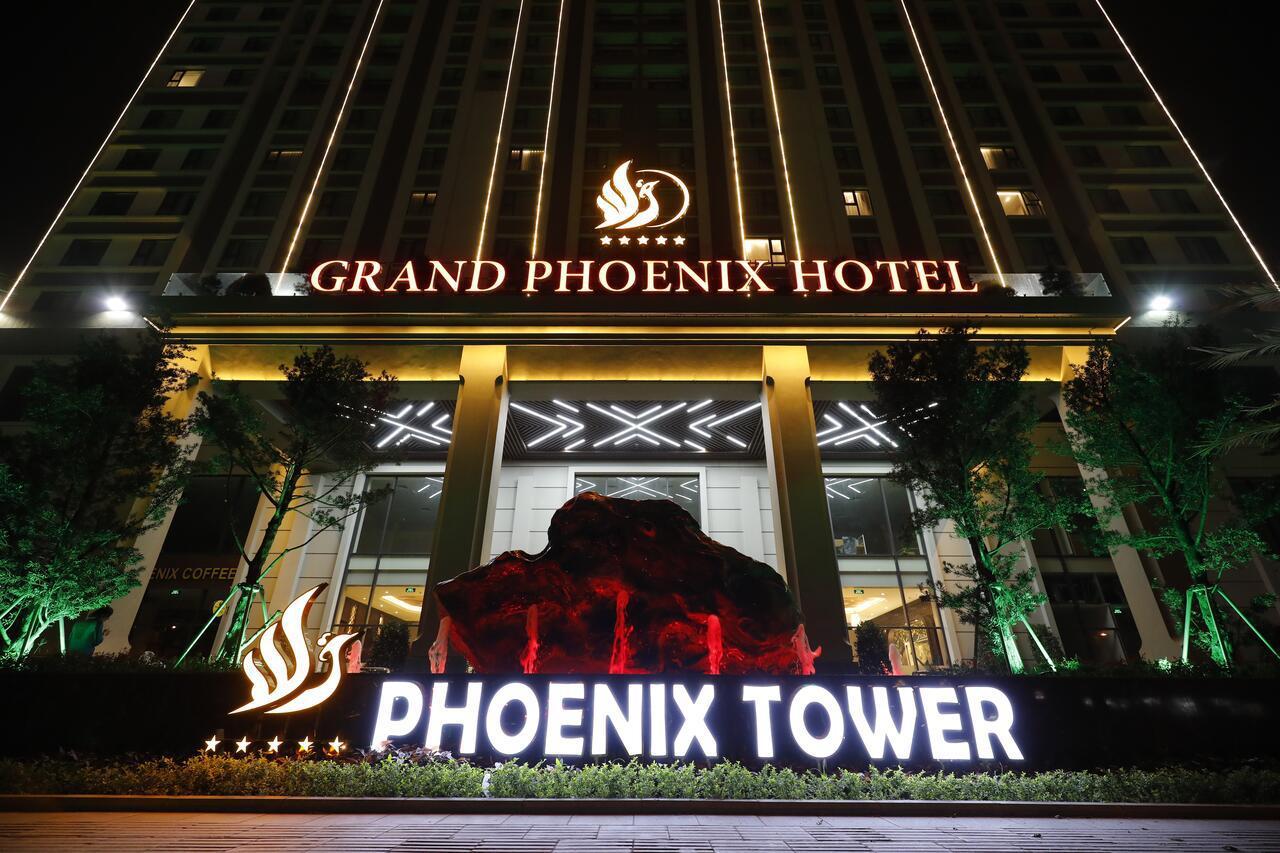 Khách sạn Grand Phoenix Hotel 5 sao cách ly tại Bắc Ninh