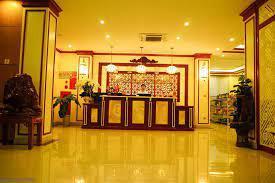 Khách sạn Phượng Hoàng 3 Hotel 3 sao cách ly tại Bắc Ninh