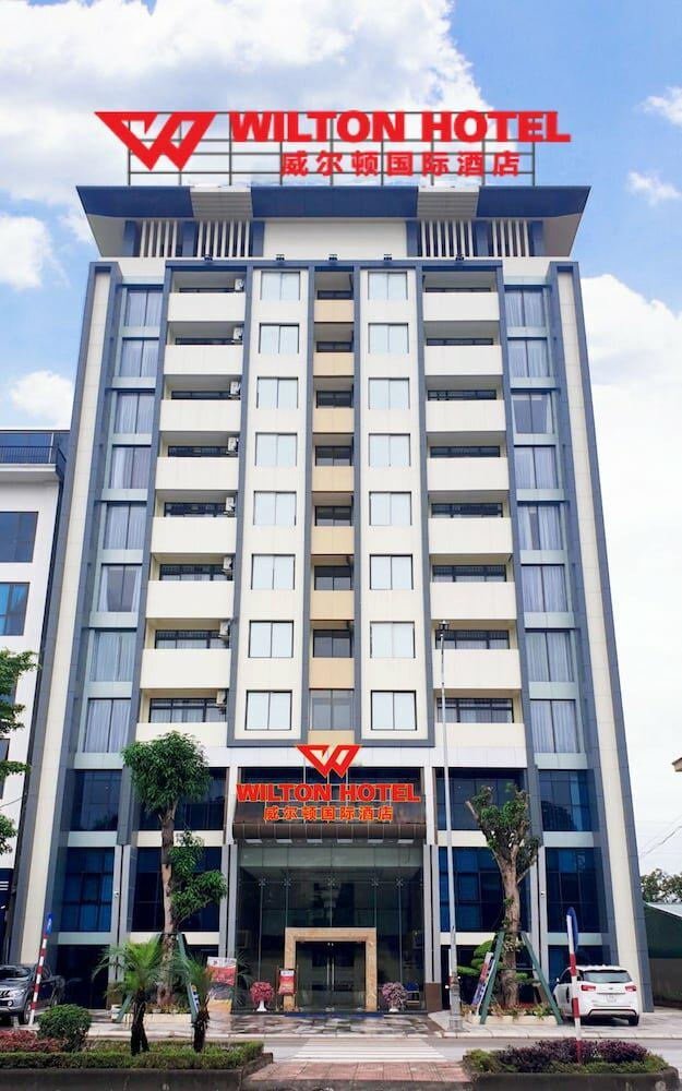 Khách sạn Wilton Hotel 3,5 sao cách ly tại Bắc Ninh