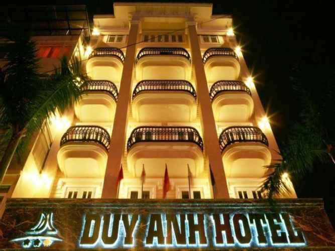 Khách sạn Duy Anh Hotel cách ly tại Hải Dương