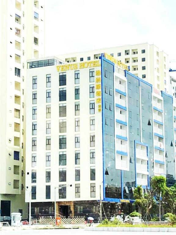 Khách sạn Venus Hotel 3 sao cách ly tại Bắc Ninh