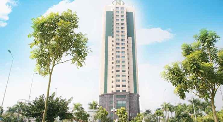 Khách sạn Nam Cường Hotel 4 sao cách ly tại Hải Dương