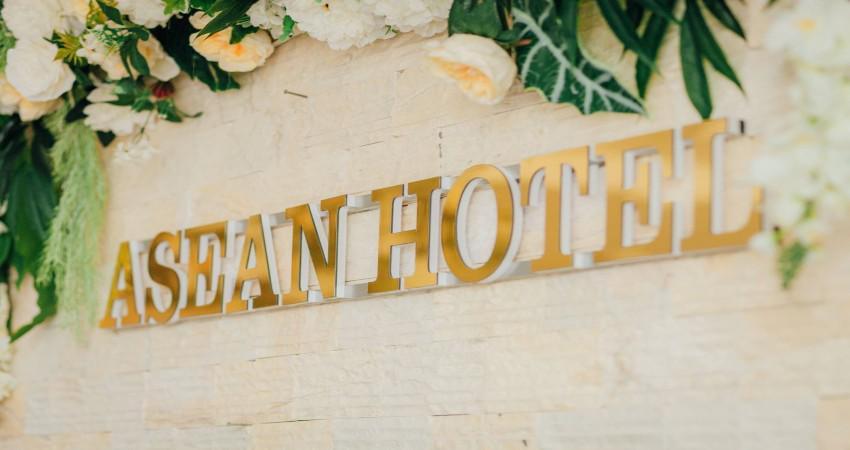 Khách sạn Asean Hotel 3 sao cách ly tại Hải Dương