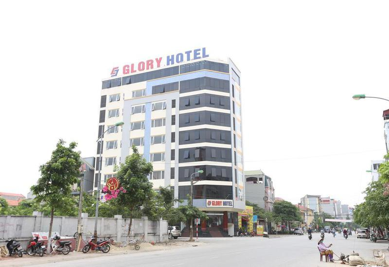 Khách sạn Glory Hotel cách ly tại Bắc Ninh