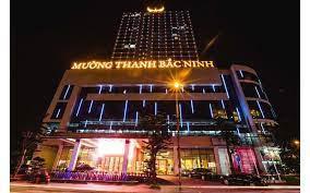 Khách sạn Mường Thanh Hotel 5 sao cách ly tại Bắc Ninh