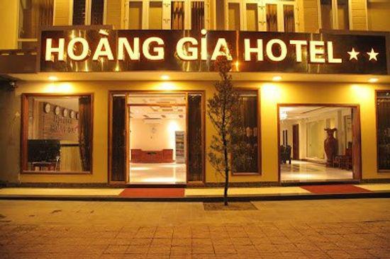 Khách sạn Hoàng Gia Hotel 2 sao cách ly tại Hải Dương