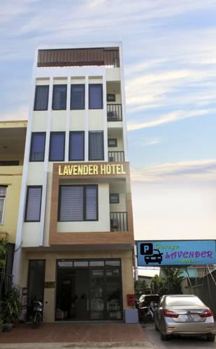 Khách sạn Lavender Hotel & Apartment cách ly tại Bắc Ninh
