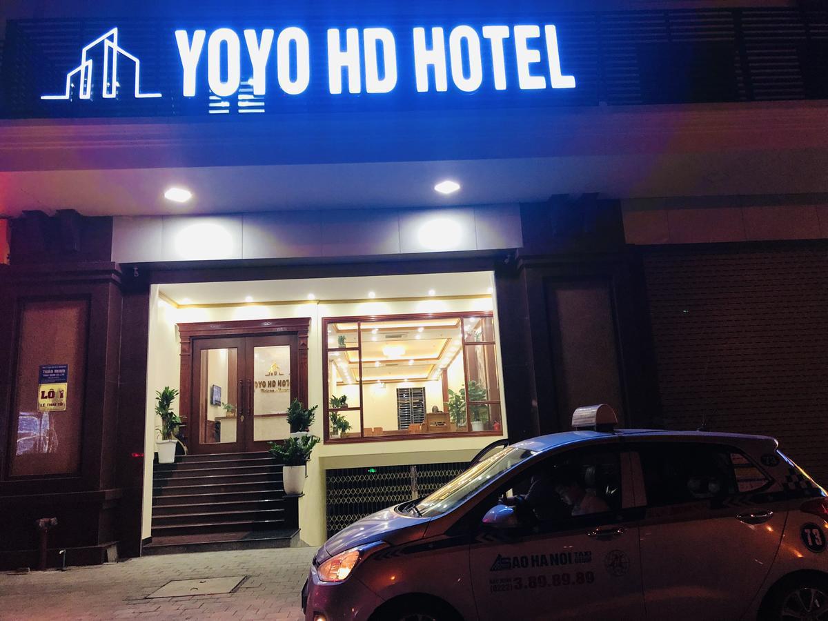 Khách sạn YoYo Hotel cách ly tại Bắc Ninh