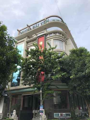Khách sạn Hải Yến Hotel cách ly Covid 19 tại Bắc Ninh