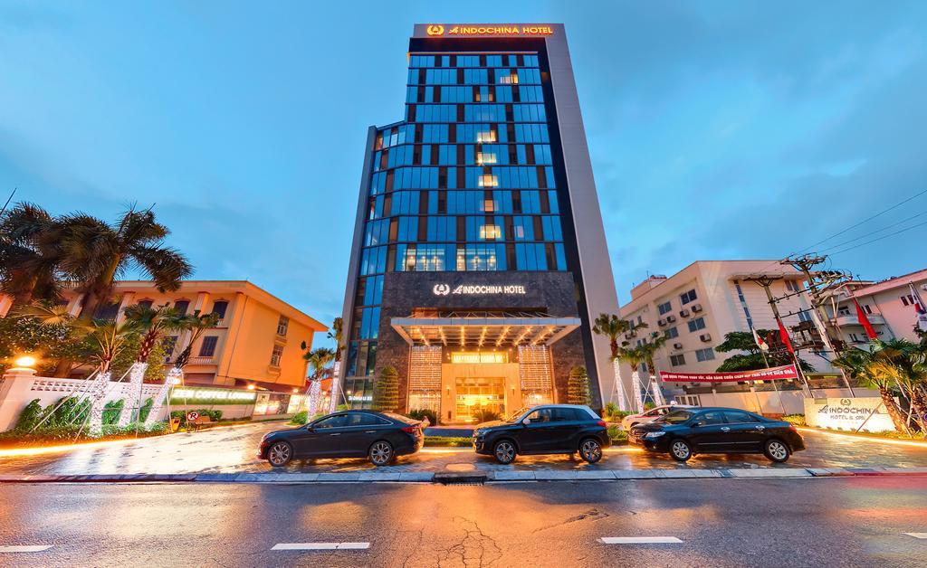 Khách sạn Le Indochina Hotel 4 sao cách ly tại Bắc Ninh