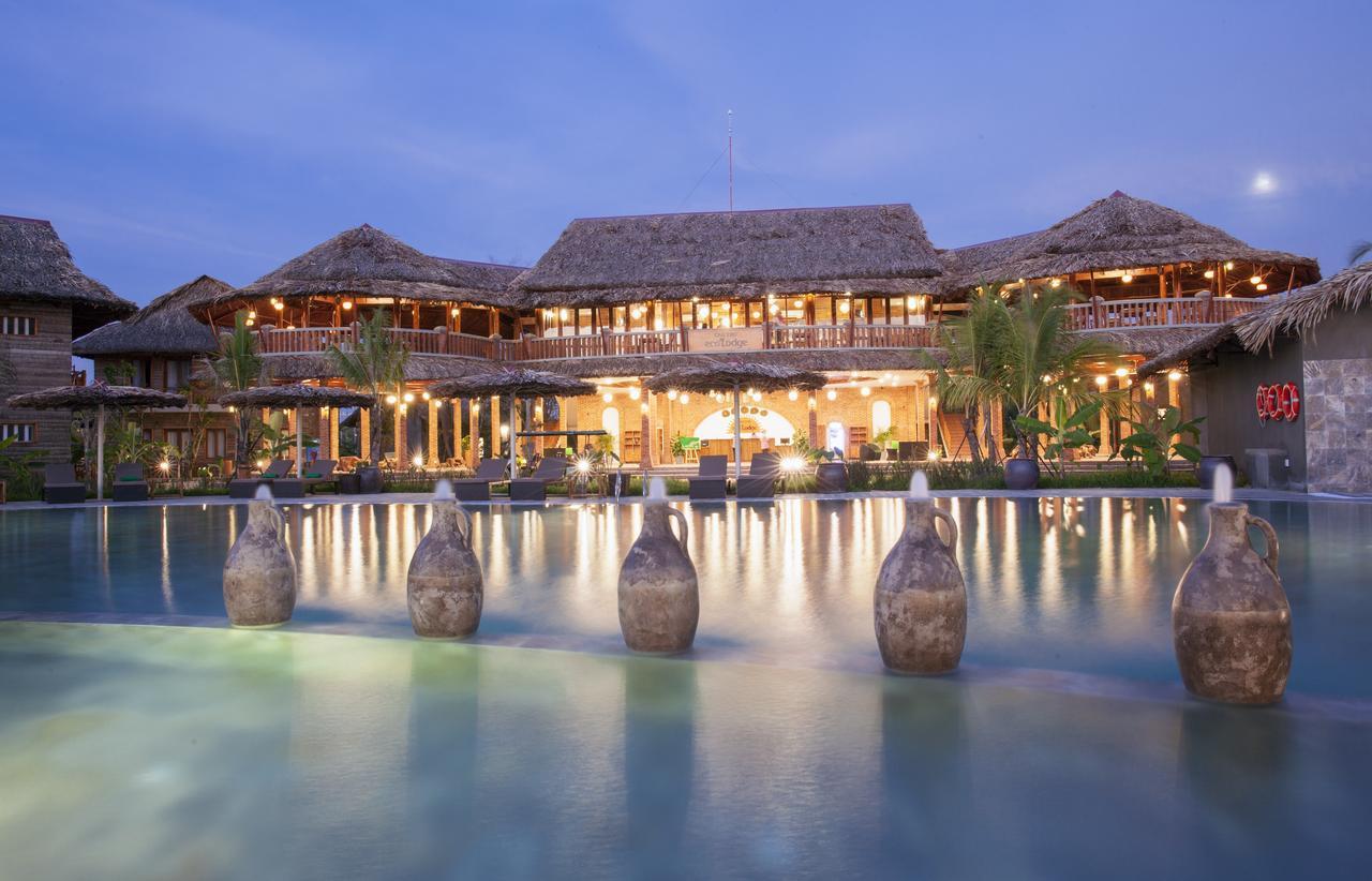 Resort Cần Thơ Ecolodge 4 sao cách ly tại Cần Thơ