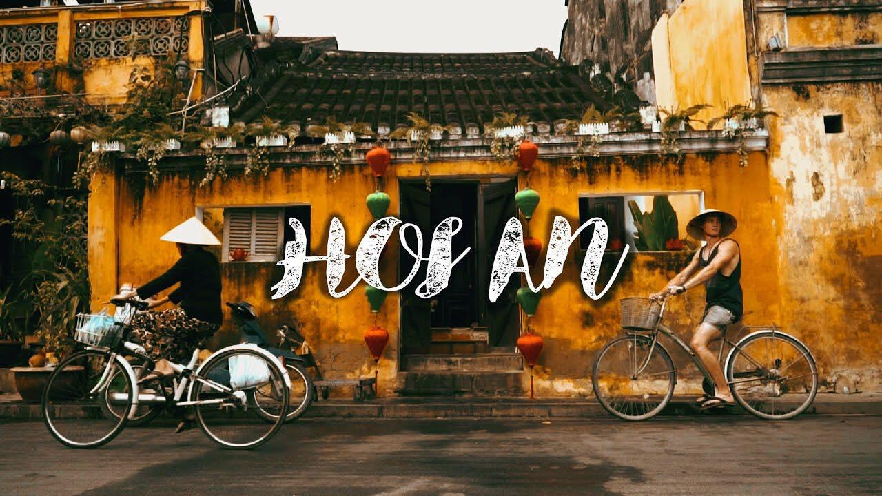 Tour Đà Nẵng - Ngũ Hành Sơn - Hội An 1/2 ngày