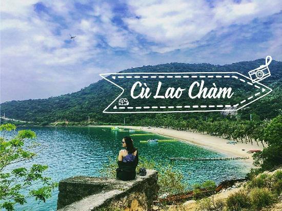 Tour Đà Nẵng - Cù Lao Chàm 1 ngày | Du lịch Xanh