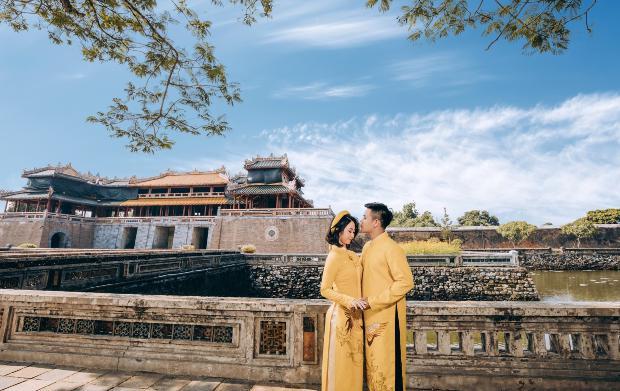 Tour Đà Nẵng - Huế 1 ngày | Du lịch Xanh