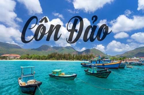 Tour Hải Phòng - Côn Đảo 2 ngày 1 đêm | Du lịch Xanh