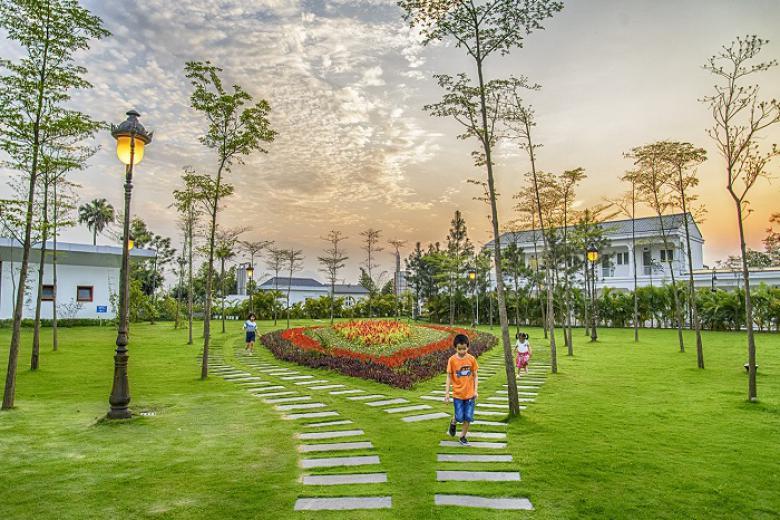 Hà Nội - FLC Vĩnh Thịnh Resort 2 Ngày