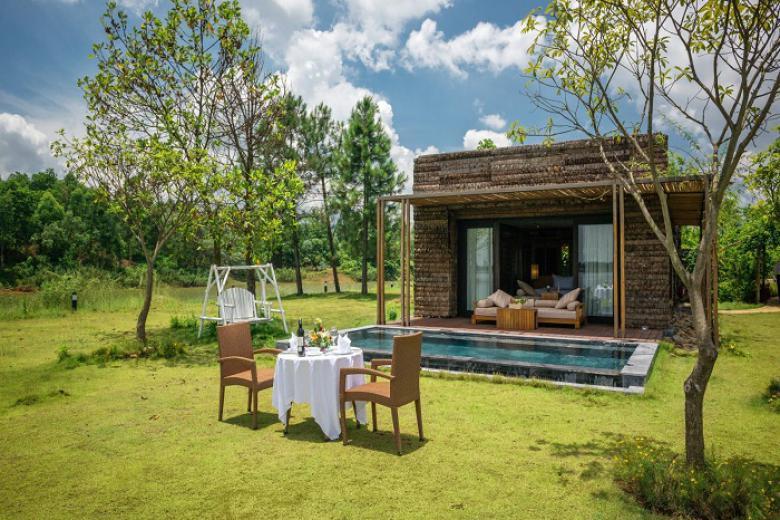 Hà Nội - Flamingo Đại Lải Resort 2 Ngày
