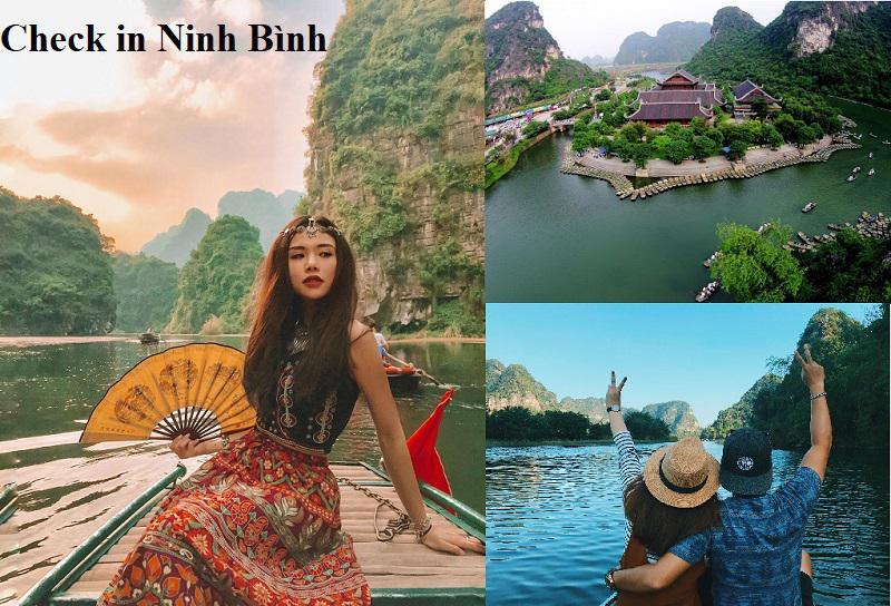 Hà Nội - Ninh Bình: Hoa Lư - Tam Cốc - Hang Múa - Bái Đính - Tràng An 2N1Đ