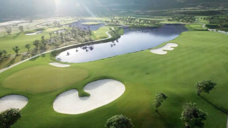 Combo golf 2 ngày 1 đêm Vinpearl Golf Hải Phòng