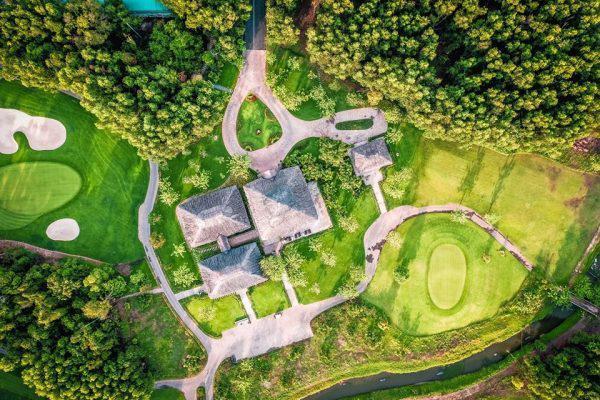 Combo golf + phòng khách sạn VinOasis Phú Quốc 2 ngày 1 đêm