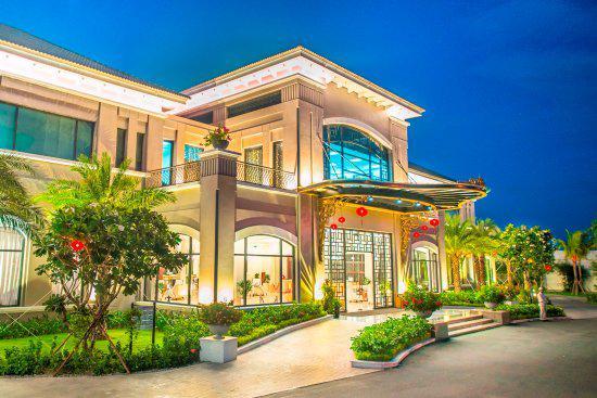 Voucher Vinpearl Resort & Spa Đà Nẵng giá siêu khuyến mãi