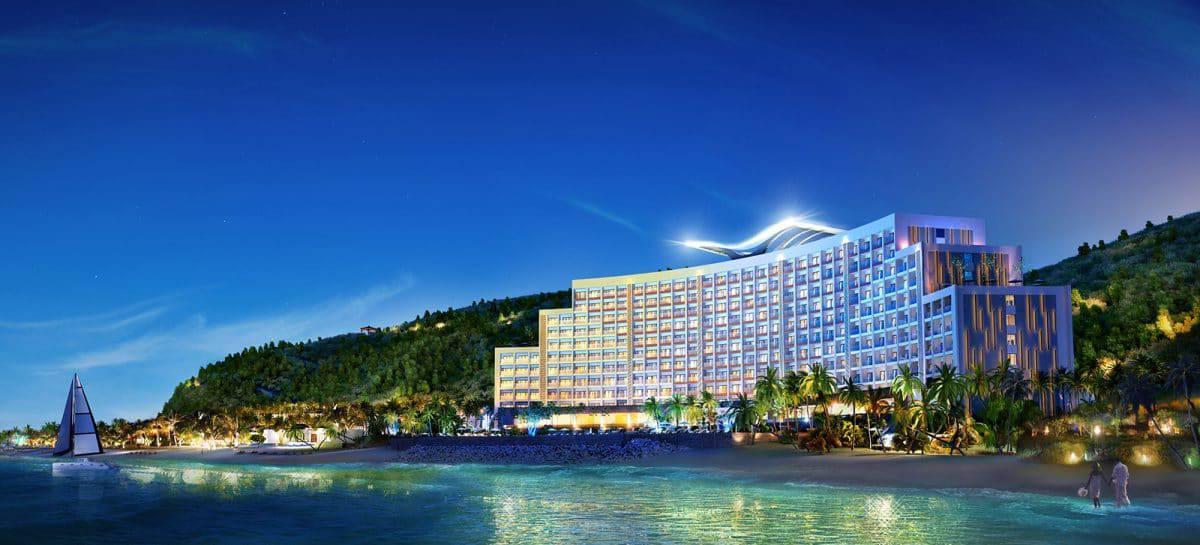 Đặt phòng Vinpearl Resort & Spa Nha Trang Bay giá siêu hấp dẫn