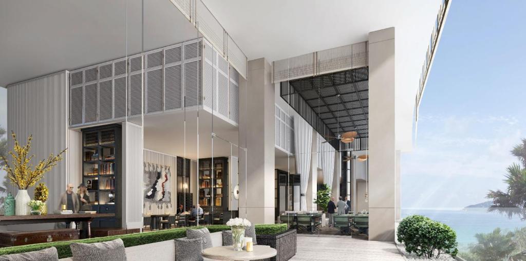 Khách sạn New World Hoiana Hotel 5 sao cách ly tại Quảng Nam