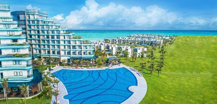 Khách sạn Vinpearl Resort & Golf Nam Hội An 5 sao cách ly tại Quảng Nam