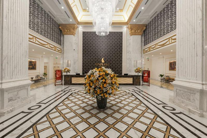 Khách sạn 5 sao Vinpearl Hotel Lạng Sơn cách ly