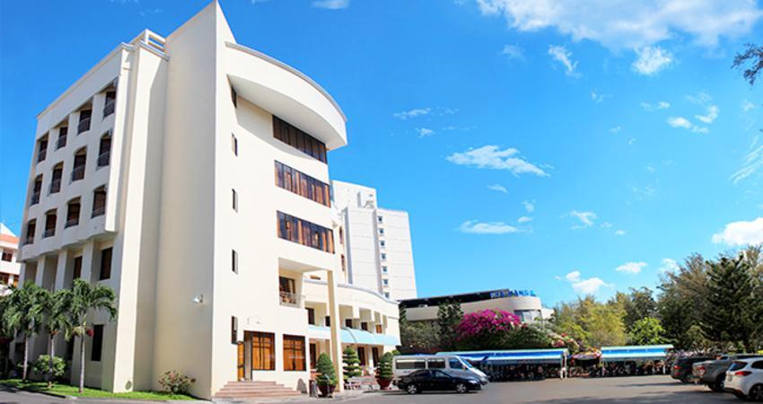 Khách sạn Bình Minh Hotel 3 sao cách ly tại Phan Thiết