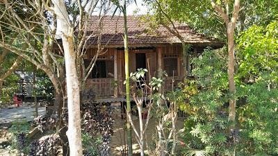 Nhà Nghỉ Bìa Rừng cách ly tại Đồng Nai