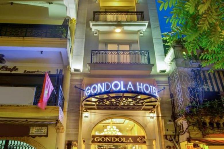 Combo Hà Nội 3N2Đ, Khách Sạn Gondola 3* + VMB + Tặng Vé Xem Múa Rối Nước
