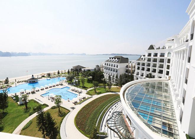 Combo Hạ Long 3N2Đ: Vinpearl Resort Hạ Long + Du thuyền Capella 5*