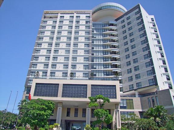 Combo Phú Yên 3N2Đ - Cendeluxe Hotel 5* + Vé máy bay