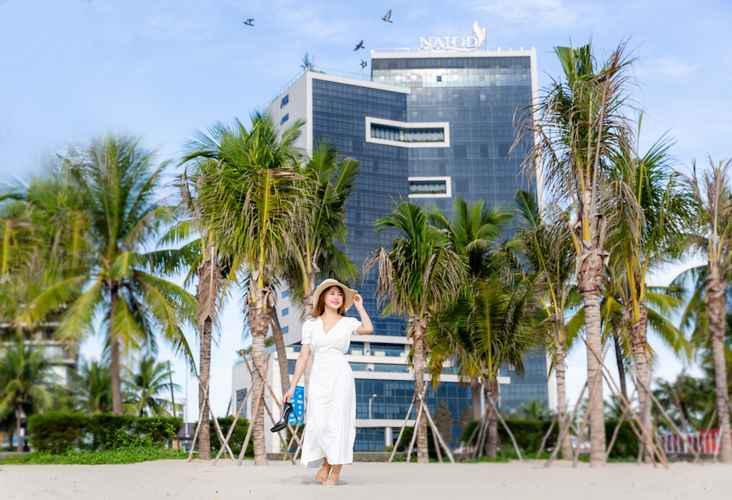 Combo 3N2D - Khách sạn Nalod Đà Nẵng 5* + Vé máy bay