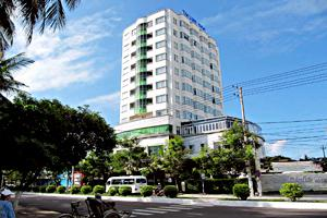 Combo Nha Trang 3N2Đ | The Light Hotel 4* + Vé máy bay