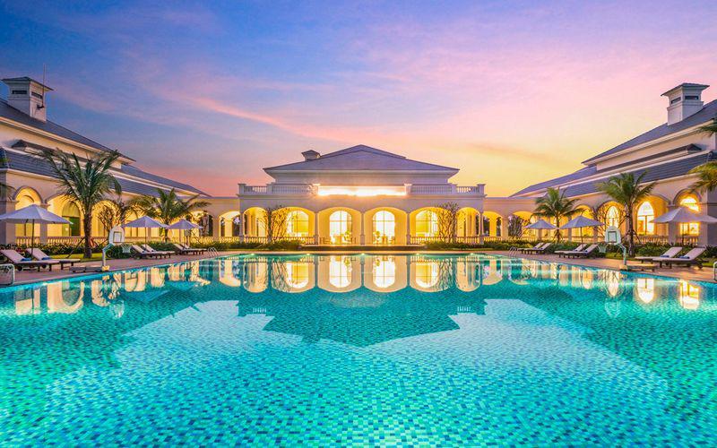 Khách sạn Vinpearl Discovery Hà Tĩnh cách ly F1, chuyên gia