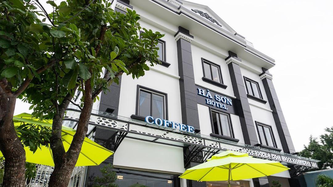 Khách sạn Hà Sơn Hotel 3 sao cách ly F1, F2 trọn gói tại Vũng Tàu