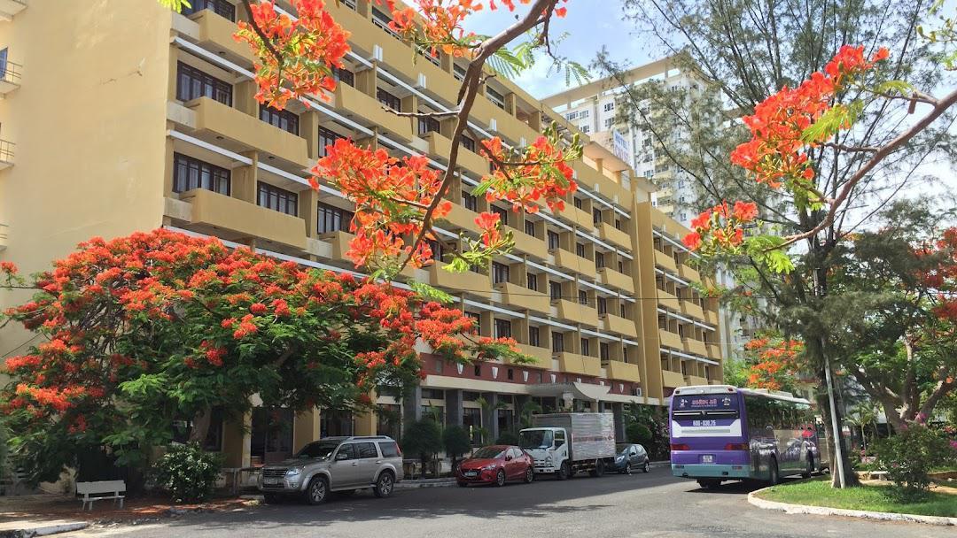 Khách sạn Cao Su Hotel 3 sao cách ly F1, F2 trọn gói tại Vũng Tàu