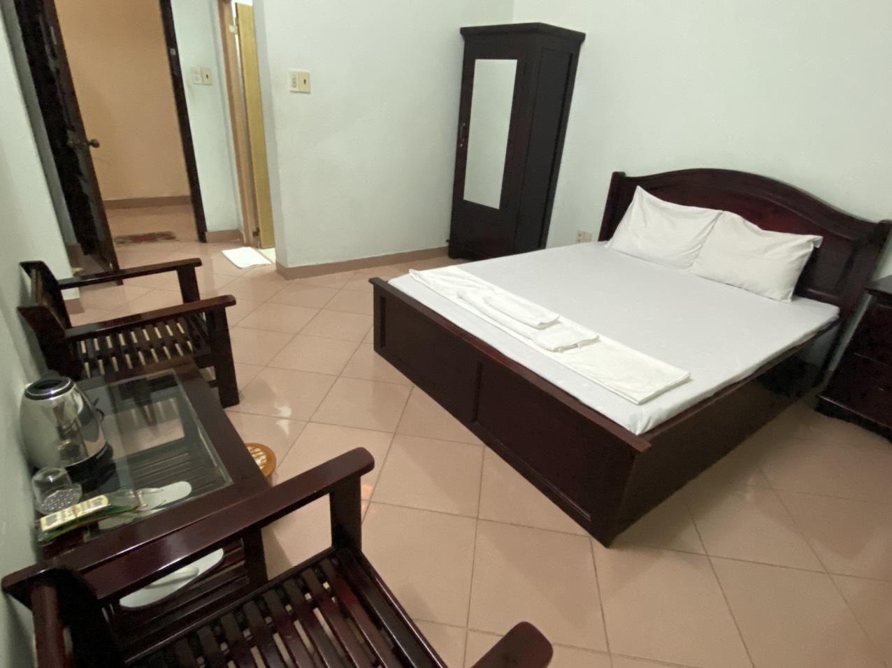 Khách sạn Thanh Phát Hotel cách ly tại Đồng Nai