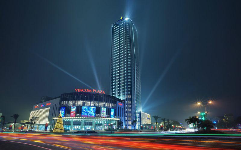 Khách sạn cách ly Vinpearl Hotel Hà Tĩnh 5 sao