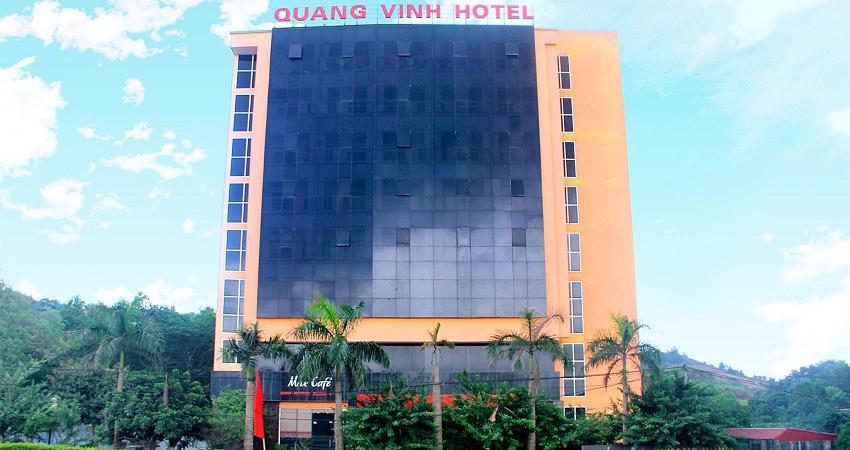 Khách sạn Quang Vinh Thanh Hoá cách ly Covid