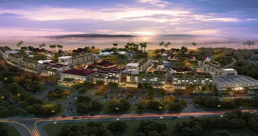 Khách sạn Citadines Pearl Hội An Resort nhận cách ly trọn gói