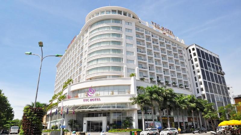 Khách sạn cách ly TTC Premium – Michelia Nha Trang 4 sao