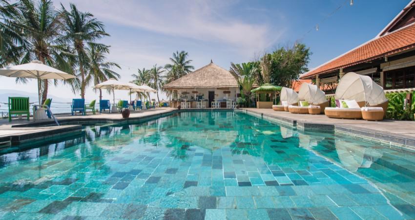 Khách sạn Evason Ana Mandara Nha Trang 5 sao cách ly trọn gói