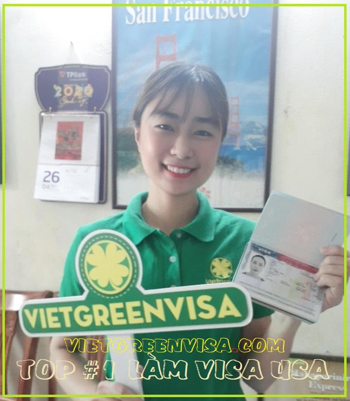 Dịch vụ Gia hạn visa Mỹ tại Hà Nội, Hồ Chí Minh - 100% đạt Visa