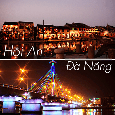 Hà Nội - Đà Nẵng - Sơn Trà - Bà Nà - Hội An 4N3Đ Bay Vietnam Airlines