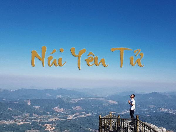 Tour du lịch Hà Nội – Yên tử 1 ngày: Một ngày hành hương về đất Phật Chùa Đồng